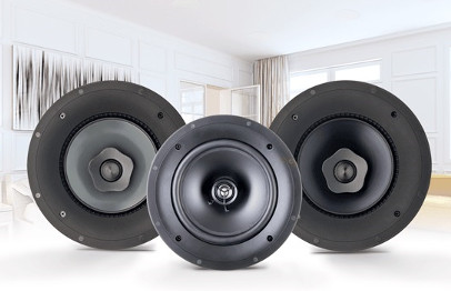 Paradigm In-Ceiling Speakers