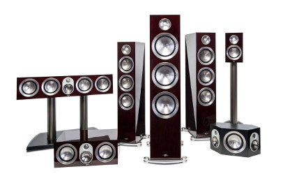 Paradigm Audiophile Reference Speakers