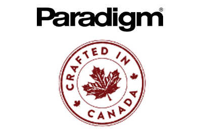 Paradigm Speakers Dealer