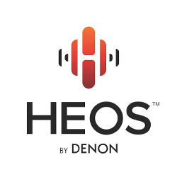 Heos wireless music system by Denon