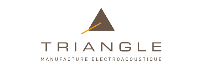 Triangle French Hifi manufacturer