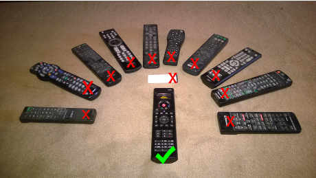 Universal Remote Control Solutions