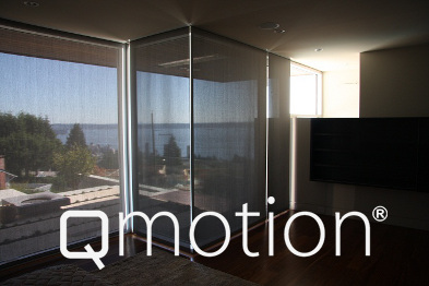 Qmotion Window Shades